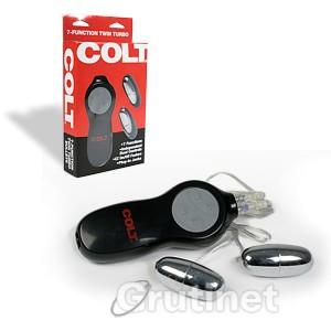 Colt bolas turbo con 7 funciones
