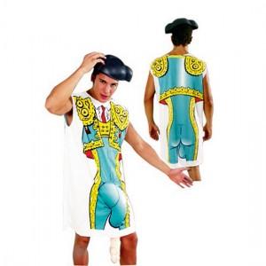 Disfraz de Torero