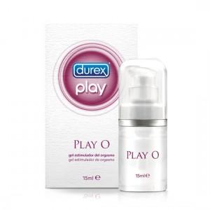 Durex Play O Gel Estimulador del Orgasmo