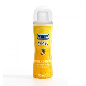 Durex Play Piña Colada 50 ml