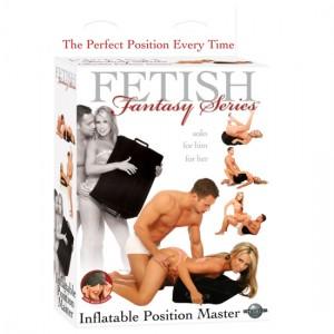 Fetish Fantasy Almohada Hinchable Posición Master