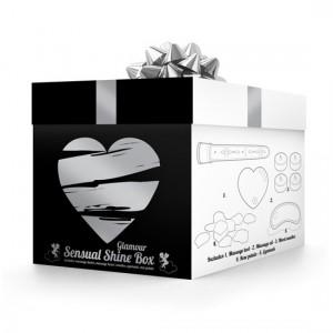 Caja Para Regalar Shine Glamour Sensual
