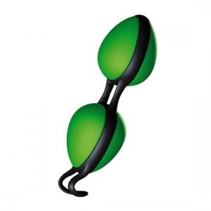 Joyballs Secret Bolas Chinas Negras y Verde