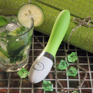 Lelo Liv Vibrador Verde
