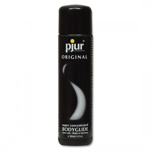 Pjur Original Lubricante de Silicona 100 ml