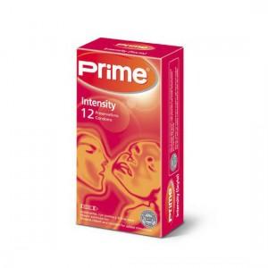 Preservativo Prime Intensity 12 Uds