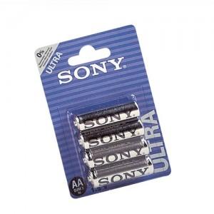R06 / AA Sony New Ultra