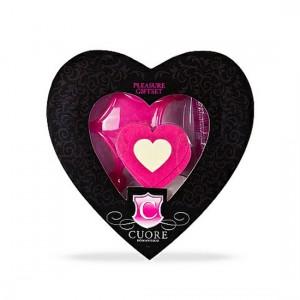 Shots Toys Kit Corazón Placer