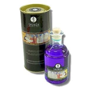 Shunga Aceite Afrodisíaco Besos Intimos Orgía de Uvas