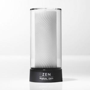 Tenga 3D Zen Sculpted Ecstasy