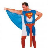 Disfraz de Supermacho