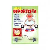 Kit Deportista