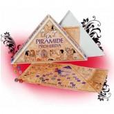 La Pirámide Prohibida