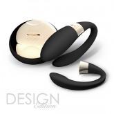 Lelo Insignia Design Edition Tiani 2 Masajeador Negro