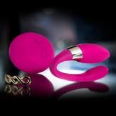 Lelo Insignia Design Edition Tiani 2 Masajeador Rosa