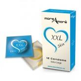 MoreAmore Condones Extra Grande 12 Uds