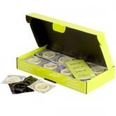 MoreAmore condones suaves (caja 50 unidades)