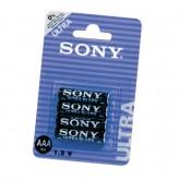 R03 / AAA Sony New Ultra