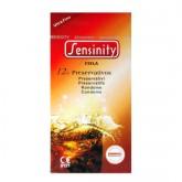 Sensinity Preservativos Cola 12 Uds