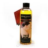 Shiatsu aceite de baño afrodisiaco de frutas eroticas