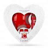 Shots Toys Kit Corazón Romántico