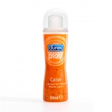 Durex Play Calor 50 ml