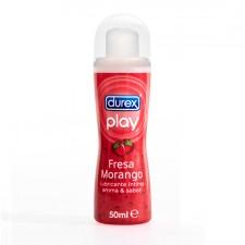 Durex Play Fresa Morango 50 ml