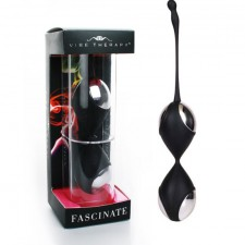 Fascinate Bolas Chinas Edición Limitada Negro