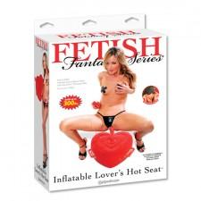 Fetish Fantasy Asiento Caliente del Amor