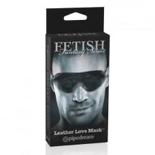 Fetish Fantasy Edición Limitada Máscara de Piel