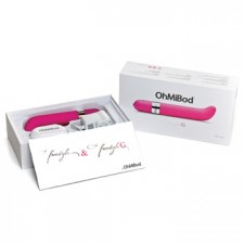 Freestyle G-Spot Pink