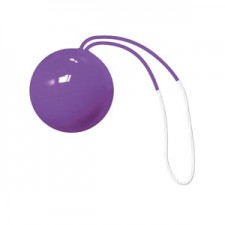 Joyballs bola china lila