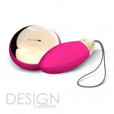 Lelo Insignia Design Edition Lyla 2 Masajeador Rosa