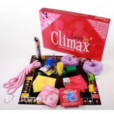 Lovely Sex Climax Juego Para Parejas