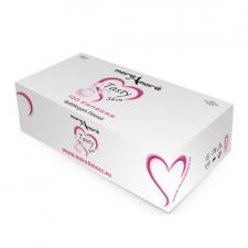 MoreAmore Condones Sabor Chicle (caja 100 unidades)
