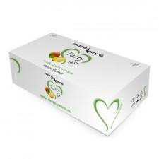 MoreAmore Condones Sabor Mango (caja 100 unidades)