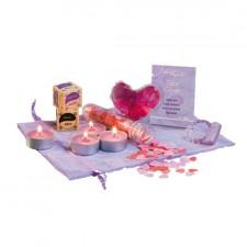 Romantic Bath Set de Regalo