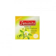 Sensinity Preservativos Vainilla 4 Uds
