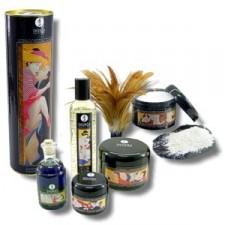 Shunga Colección de Placeres Carnales
